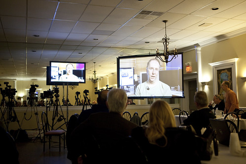 Dave Hall video presentation at NJVA February 18th Meeting