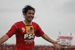 Persiba Bantul 2 vs Pro Duta FC 1 (by Yan Arief)