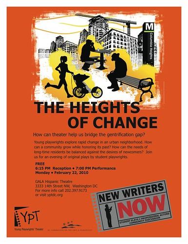 The Heights of Change 012910