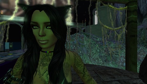 healer ladybird in second life