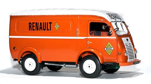 Solido Renault