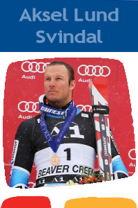 Pictures of Aksel Lund Svindal!