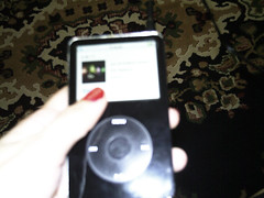 music (Carla Chuler_) Tags: music ipod daybyday unhascoloridas