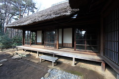 Japanese traditional style farm house / () (TANAKA Juuyoh ()) Tags: house home architecture japanese design high ancient exterior folk farm traditional style hires resolution  5d hi residence res  markii