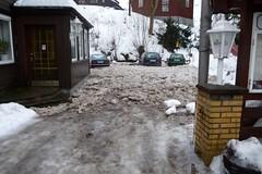 P1000608 (Kneistler) Tags: schnee winter harz 2010 oker hochwasser altenau schneeschmelze oberharz berlauf kneistler