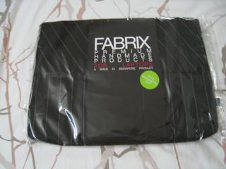 Fabrix Laptop Case
