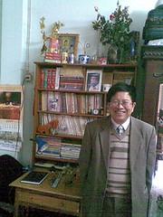 Dr.Tran Manh Tien,24/2/2010
