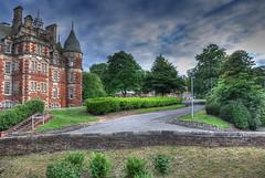 Napier University - Edinburgh (HDR) (farbspiel) Tags: photography nikon edinburgh nikkor 18200 hdr highdynamicrange scantland gbr d90 tonemapped tonemapping nikon18200vr nikond90 detailenhancer grosbritannien klausherrmann
