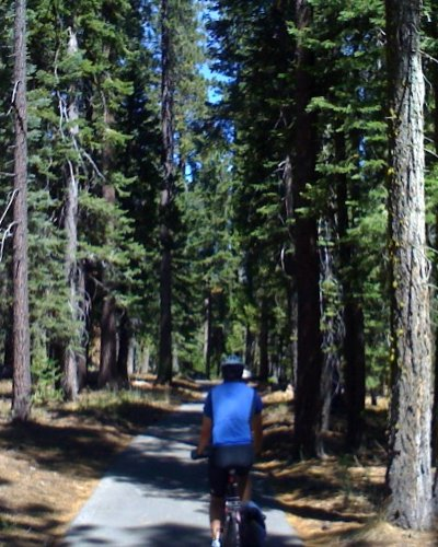 tahoe bike trail
