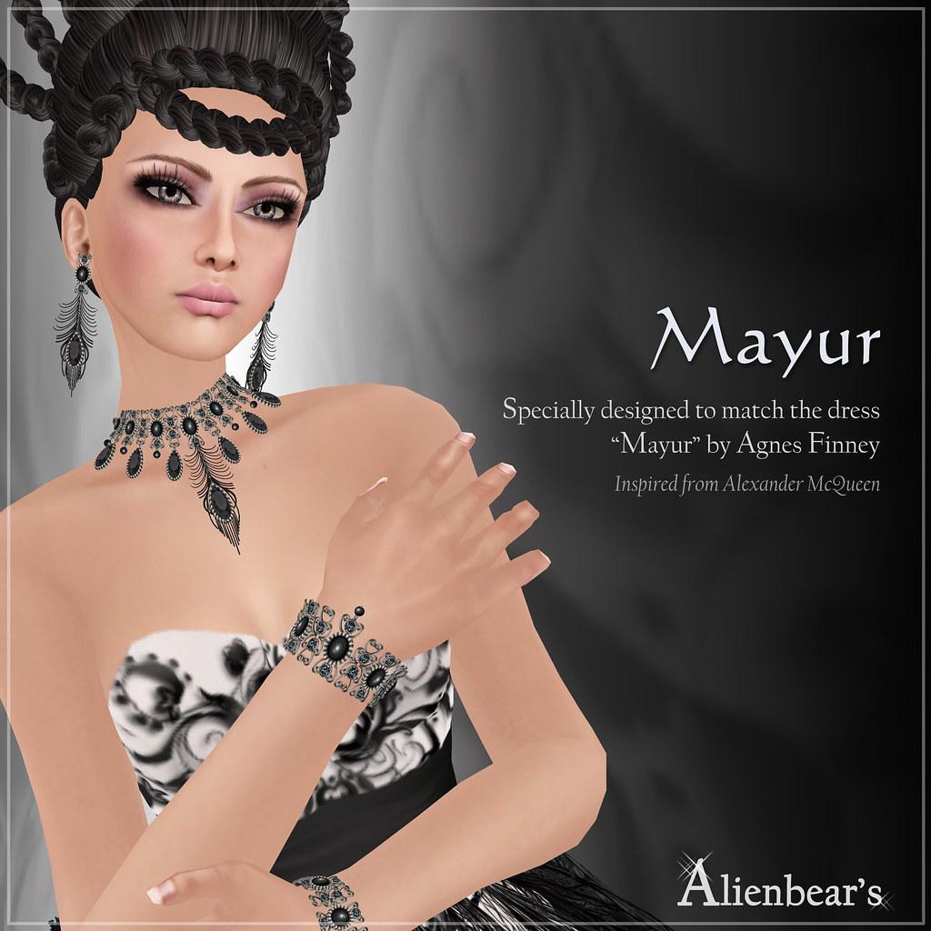 Mayur poster I