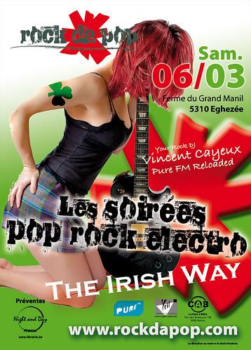 Rock Da Pop :: Irish Way