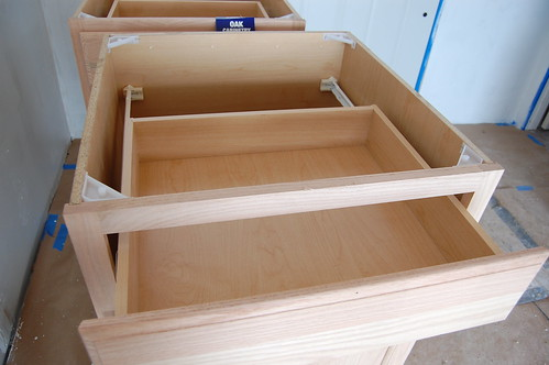 How To Build A Bar Sink Cabinet