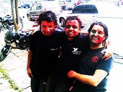 Holi Hai (honeytech) Tags: colors festival holi colorsoflife happyholi honeytech honeytechblog colorsoffestival