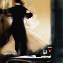"""stolen time"" (helmet13) Tags: window water mirror raw hamburg redwine ashtray concertposter windowshopping studies gettyimages streetcafe 200faves d80 stolentime frdricchopin temporubato heartaward world100f"