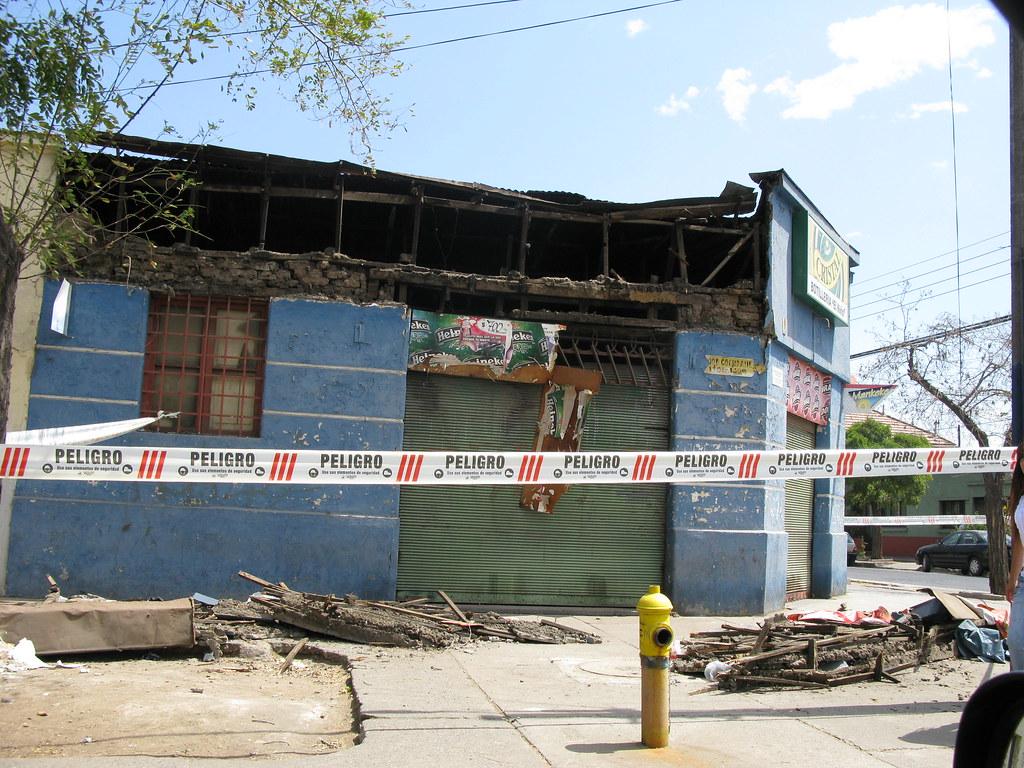 Tremblement de terre au Chili IMG_2021