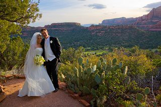 Unique Sedona Wedding Venue - Seven Canyons by Seven Canyons