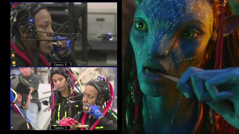 4401978982 637da4a14a o d Making of AVATAR Using Advance Motion Capture Technology