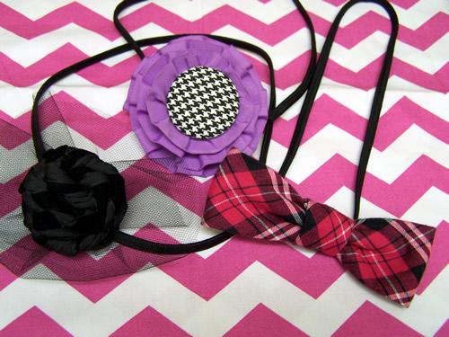 new headbands
