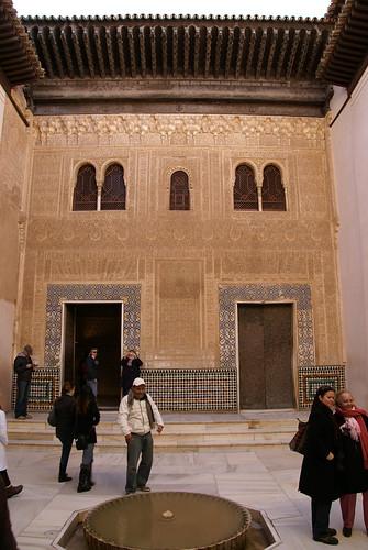 EN LA ALHAMBRA (2)