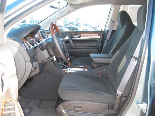 Black Buick Lacrosse 2010. 2010 Buick LaCrosse CXL 3.0L AWD (Set)