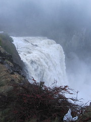 Snoqaulmie falls (Crystal.Danger) Tags: seattle snoqualmiefalls