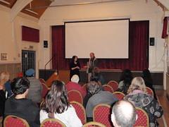 BFFS visit to Forest Row Film Society