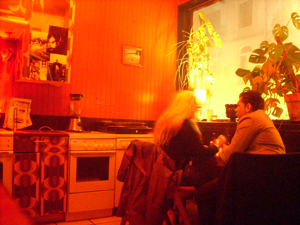 Wohnzimmer, Hamburg (popupcity) Tags: Party Berlin Amsterdam Bar Hamburg  Culture Style Ddr