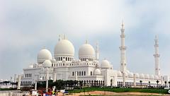 Abu Dhabi  - Sheikh Zayed Mosque (YYDB) Tags: abudhabi sheikhzayedmosque