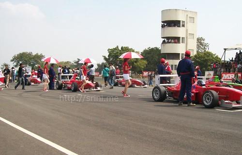 mrf race 240