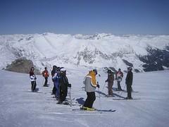 Gletscher Skitag 08. Mrz 2010 (hotelvierjahreszeiten) Tags: ski urlaub zillertal hintertux