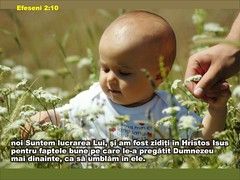 Efeseni_02-10 (Palosi Marton) Tags: kids childrens copii crestine versete biblice