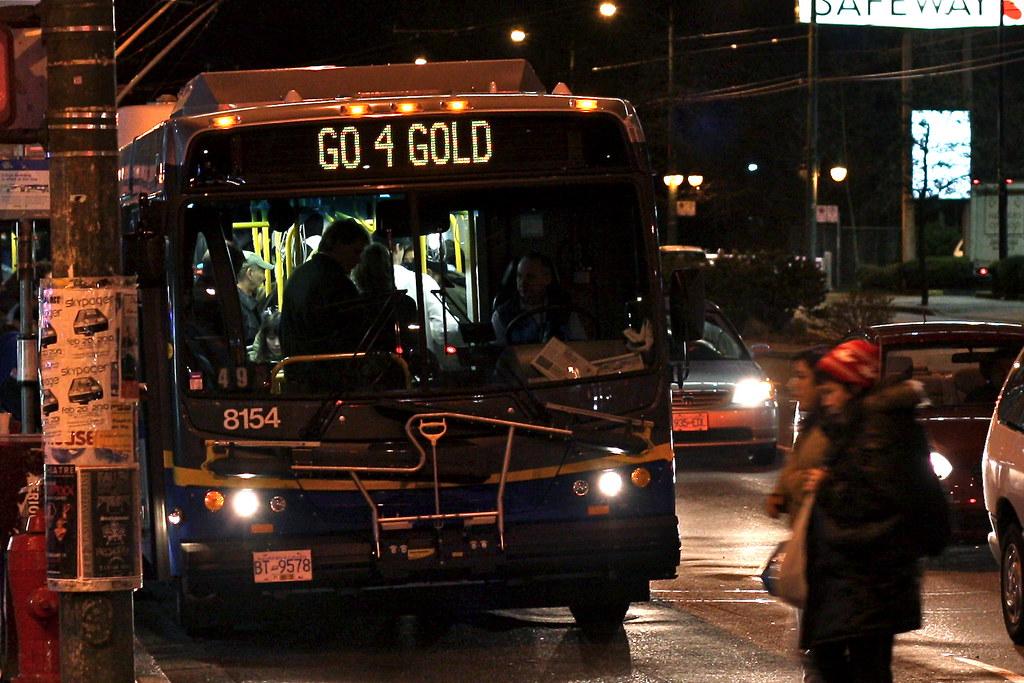 8154: Go 4 Gold Canada