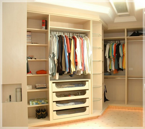 closet planejado foto