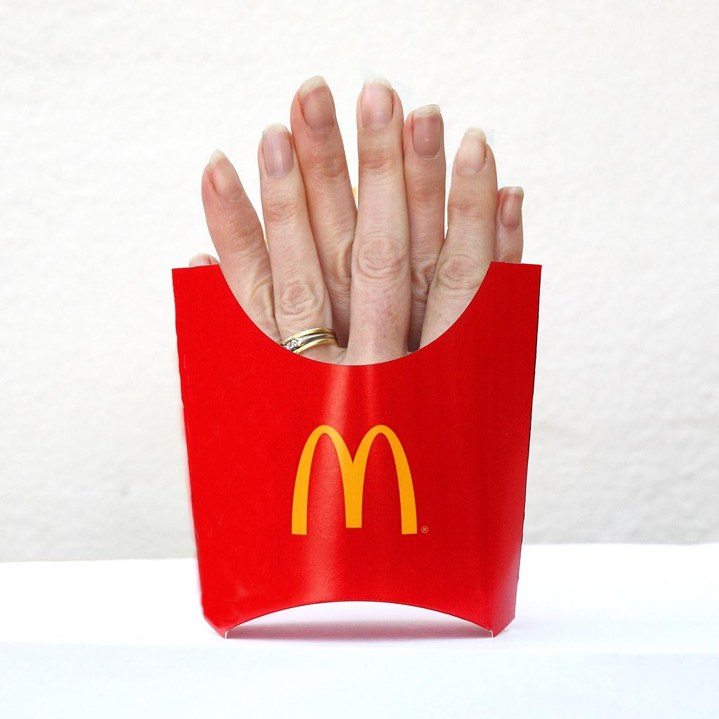 Finger Food...70/365