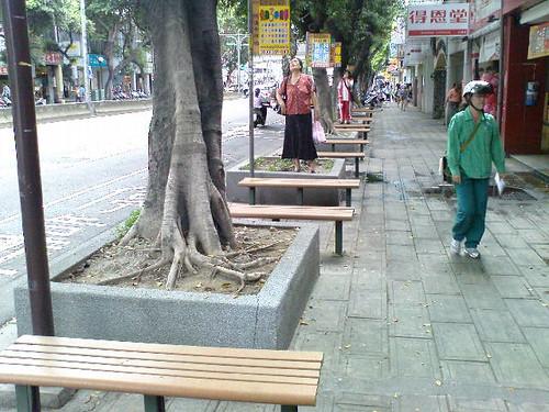 台北市中正路