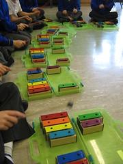 Maths Day Music