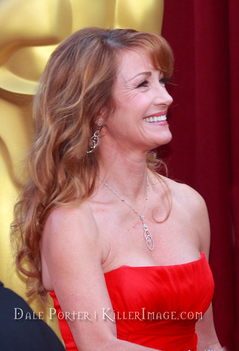 Jane Seymour at Oscars 2010