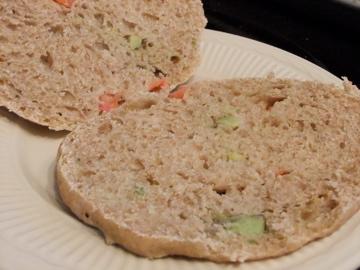 Avocado Bread
