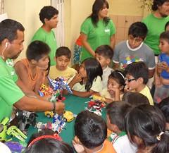 P1050778 por Centro Cultural Crescendo, Lima-Peru
