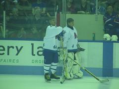 143 (Bucyk09) Tags: mars hockey de montral des peter qubec harvey match 13 canadiens stephane 2010 quebecmontreal nordiques colise anciens stastny