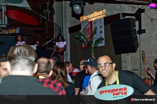 geekybeach_party