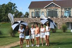 Bodega El Esteco invita al torneo SushiClub Golf Tour