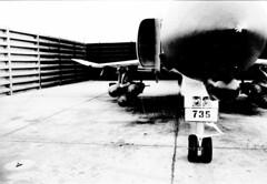 88 (wpnsmech555) Tags: 1971 f4 ter cbu clusterbombunit trippleejectorrack ubonrtafb