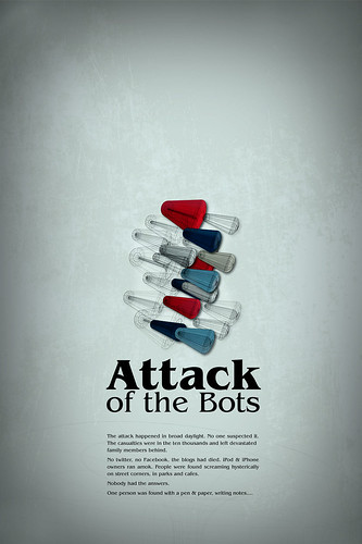 Attack of the bots