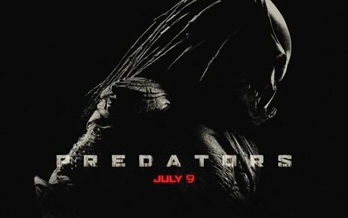Predators 3 poster