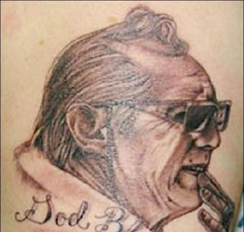 worst tattoos ever. Super worst tattoos ever