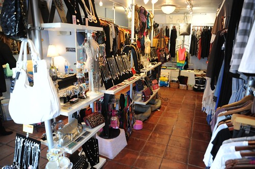 Starfish Boutique Venice Beach