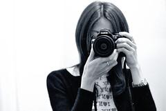 Day 065 (maaco) Tags: portrait me monochrome 35mm 365 nikkor 2010 d60 capturenx