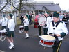 AOH Div 72 Randalstown Band - AOH Parade in Randalstown County Antrim - St. Patricks Day 2010 (seanfderry-studenna) Tags: ireland irish men green saint st religious march ancient women day catholic order erin candid board patrick flags eire parade na bands marching procession patricks banners nationalist northern ord 17th arsa 2010 ulster aoh hibernians eireann divisions heireann collarettes