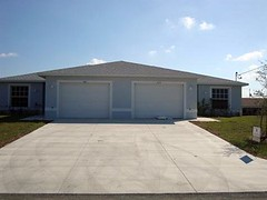 a foreclosed property in Lehigh Acres, FL (Joe Kendall, Sandals Realty)
